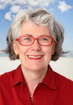 Dr. med. Dorothea Brechter